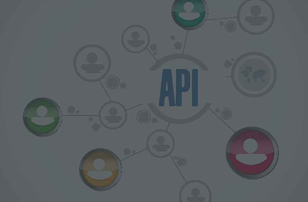 API Connections